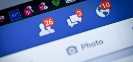 Recuperare messaggi e password Facebook